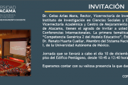 CICLO CONFERENCIAS INTERNACIONALES 2019-2020